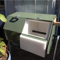 This Jora is READY to compost in O'ahu, HI